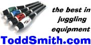 Todd Smith Products